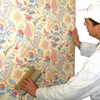 Wallpapering by Sussex Decorating